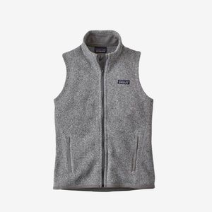 Patagonia Better Sweater Fleece Vest